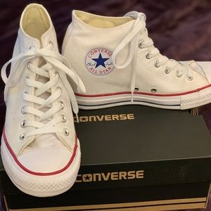 Converse Chuck Taylor Wedge Sneakers-